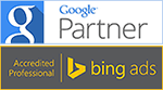 Google Adwords Partner & Accredited Professional